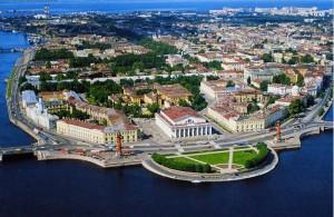 Васильевский остров, Санкт-Петербург